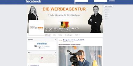 Werbeagentur, Texter und PR Zwo.Punkt.Null