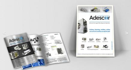 Adescor Inc., Kanada