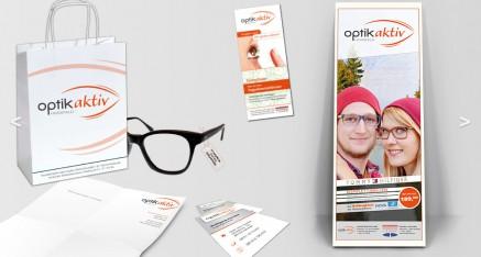 Hossfeld Optik Aktiv GmbH, market Hallstadt
