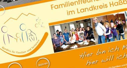 """Knetzgau """"im Bündnis"""" mit Werbeagentur orange°clou"""