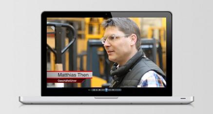 ESS Staplerservice GmbH, Bischberg