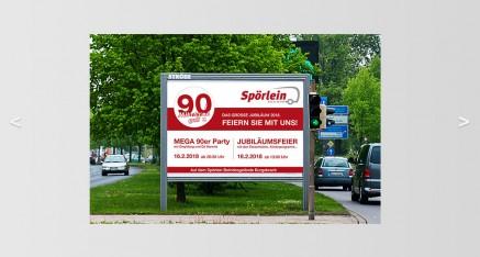 Spörlein Bus & Reisen GmbH Burgebrach