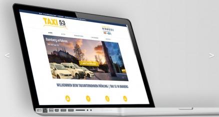 Taxi53 startet online mit orange°clou
